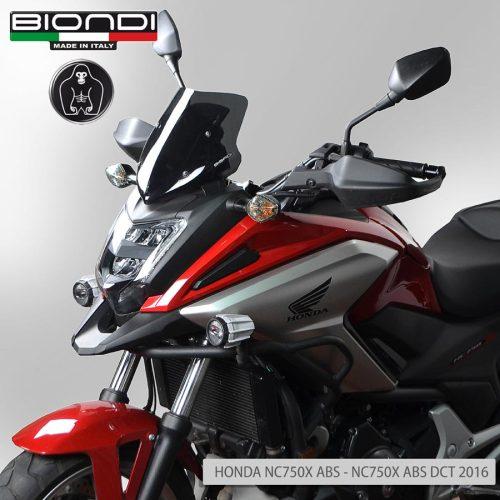 8010381 HONDA NC750X ABS - NC750X ABS DCT 2016 sidep